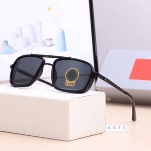 Полиция роскошная мода поляризованные солнцезащитные очки мужчины квадратный бренд дизайн солнцезащитные очки Oculos ретро мужской вождения путешествия Рыбалка очки