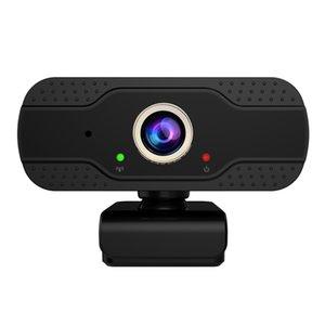 HD Mini USB Webcam Convenient Live Broadcast 1080P Mini PC computer Camera With Microphone Digital USB Video Recorder for Home Office