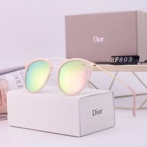 Verano UV400 polarizado Hombres Sport Sun Glasses 9102 gafas ciclismo al aire libre viento del ojo protector de sol con el caso y la caja