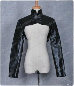 Ghost in the Shell Major Motoko Kusanagi cosplay costume veste