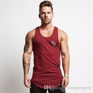 Summer Running Vest Men Quick Dry Bodybuilding Undershirt Sleeveless t shirt Man Gym Wear Fitness Tank Top Sport Vest Clothing