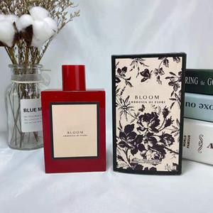 духи для женщин цветут духи EDP хорошего качество лучший рождественский подарок 100мл спрей духи Продолжительными и приятный аромат Бесплатной почты