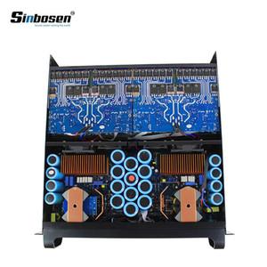 Завод прямых продаж 4 канала Усилитель мощности, 2200 Вт * 4 Fp20000q Профессиональный усилитель, Усилитель стерео с трехлетней гарантией
