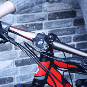 Elektrikli Bisiklet Dönüşüm Bafang Setleri Ebike Parça 985 için Switch Ebike Farlar 65lux 3W DC 6V-80V LED Ön Işık