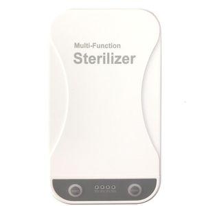 E Sterilizer Uv Phoneshower Mobile Ms1688 Support Oem For Phone Key Mask Headphone Watch Spoon 99% Uv Sanitizer