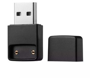 Magnetic USB sigaretta caricabatteria Wireless Mini Charger per elettronica Ecig accessori per Vape Penna Coco Pods Veer Kits Pack Individuale