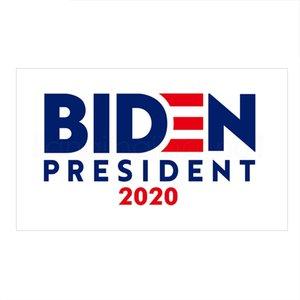 90 * 150см BIDEN флаг 2020 BIDEN США поддержки выборов президента флаг партии декор поставка письмо напечатаны баннеры флаг FFA4046-4