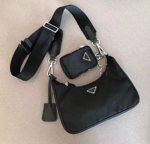 Deisigner Schultertasche für Frauen Brusttasche Dame Toter Ketten Handtaschen presbyopic Designer-Handtaschen Leinwand Umhängetasche Handtasche 86503