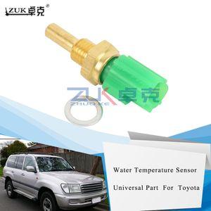 ZUK Water Temperature Sensor For Toyota COROLLA CELICA CAMRY CROWN RAV4 HILUX 4RUNNER HIACE LAND CRUISER OEM:89422-20010