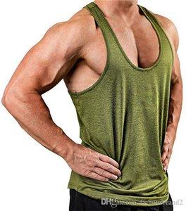 Bekleidung Mens-Sommer-Designer-T-Shirts T-Shirts Sport-Art mit runden Halsausschnitt Ärmel Solid Color Homme Kleidung Lässige