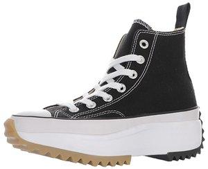 Chuck Run Yıldız Yürüyüş Gum 1970 Tuval Boot Erkekler Taylor 1970'ler Platformu Ayakkabı Erkek Sneakers Kadın Platformları Çizme Bayan Kama Sneaker Chunky