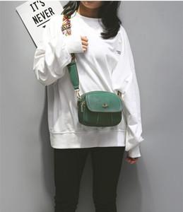 FDB bolsas abeja mensajero de lujo bolsas Bolso de cuero bolsos del diseñador famoso de alta calidad de hombro Corssbody envío