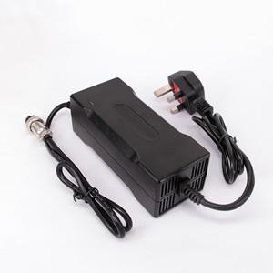 29V 3A / 4A Automatique Ebike Scooter véhicule Ebike fauteuil roulant Smart Battery Chargeur pour batteries au plomb 24V de moto