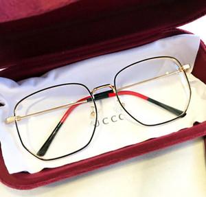 2019 Designer De Luxo Óculos para Homens Mulheres Vintage Eyewear Acessórios Óculos De Sol