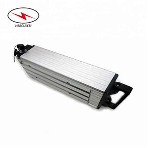 36v 48v 52V 60V 10Ah 20ah 24Ah 30Ah 40Ah Lithium Ion Batterie pour rack arrière vélo électrique