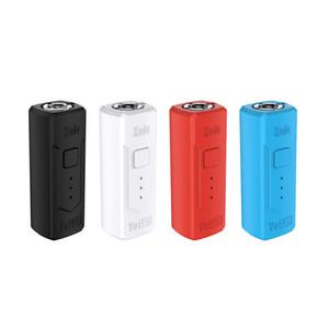 Original Yocan Kodo Mod 400mAh vorheizen Variable Spannung VV Batterie mit magnetischem Adapter Fit 510 Cartridge 20pcs Kasten