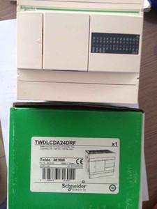 1 STÜCKE Original TWDLCDA24DRF-Modul der TWIDO-Serie von PLC Neu im Karton Kostenloser Expressversand