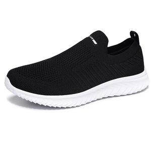 Paar Lauf Schnürer Sports Fashion Men Sneakers MD Sole Fitness Super Light Schuhe Indoor Outdoor für Frauen Männer