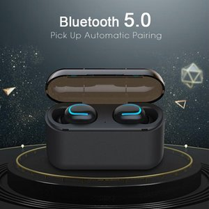 For Samsung Galaxy S10 5G S10e S9 Plus S8 S7 S6 Edge S5 S4 S3 Mini Note 9 8 5 4 3 2 Bluetooth Earphone Wireless Headphone Earbud