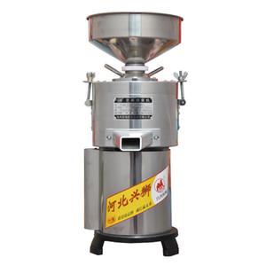 Comercial sésamo maní Molienda Miller pistacho materia Grinder Despulpado máquina 1100w Máquina de pasta de sésamo