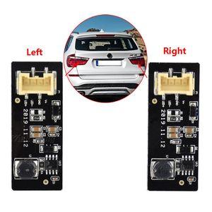 Nueva trasero F25 controlador b003809.2 LED Reparación luz Led025 3W 63217217314 Reemplazo de la tarjeta Luz trasera Para X3 Deporte 02CBA1101ABK viruta