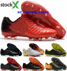 size us 12 boots Shoes cleats Mens eur 46 FG football botines Legend 7 ball VII soccer AG women Tiempo Men youth boys Schuhe enfants ladies