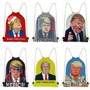 2020 Hot Michael Brand Handbag marca Trump s bolsa de couro s Backpack Trump Marca sacos de moda frete grátis Bolsas # 680