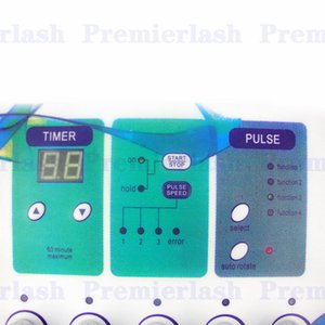 Máquina de adelgazamiento para perder peso Equipo de belleza profesional Reducir celulitis Estimulador de músculo electrónico Infrarrojo lejano EMS que adelgaza TM-502B