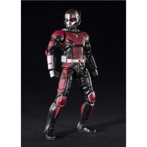 15 см Marvel Ant-Man Avengers Super hero Ant Man коллекционеры фигурку игрушки Рождественский подарок