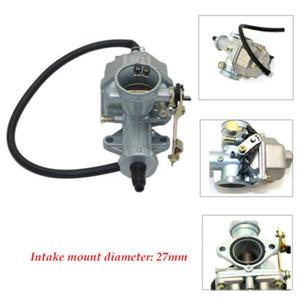 Motorcycle Carburetor GX160 5.5 Horsepower Carburetor 2KW - 3KW Generator With GX160 GX200 5.5HP 6.5HP 168F 170F Engine
