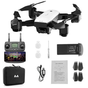 SMRC S20 6 Mini GPS Gyro Axles Drone Avec 110 degrés grand angle de caméra 2.4G Altitude RC Tenir Quadcopter Portable RC modèle NOUVEAU!