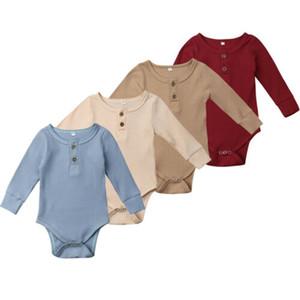 Body nouveau-né bébé fille garçon à volants Combi-short Combinaisons Outfits Sunsuit