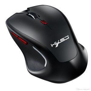 buona qualità # 398 Mouse senza fili per computer Mouse senza fili Mouse verticale ergonomico 3.0 BT 2400 DPI 3DPI Opzionale per computer Mac PC portatile