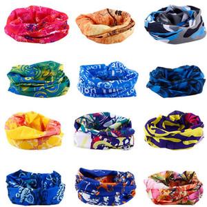 Multi Colors Bandana Tube Scarf Head Face Mask Neck Gaiter Headwear Snood Beanie1