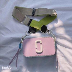 Kız Kadın Lüks Çanta Kadınlar Tasarımcı Stil Kamera Omuz Bolsa Feminina Bolsos Mujer çanta kadın lüks tasarımcı çanta çanta 2020