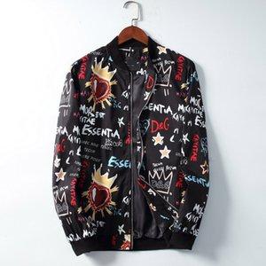 2020 Mens Designer jaqueta casaco Parka com capuz Homens Winter casaco corta-vento Parkas jaquetas de Luxo Grosso Jackets Mens Asiático Tamanho pano de Homens