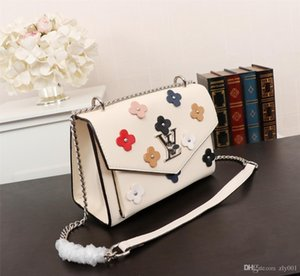 2020 Fashion Womenmen best Ladies Shoulder M51424 22.5..17..5.5cm Satchel Tote Purse Messenger Crossbody Handbagt wallet NEW Classic 05