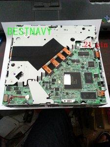 Livre EXPRESS novo mecanismo Matsushita 6 Disc DVD / CD changer para navegação de carro Cadillac ESCALADE GM PN: 25798198 Supernav PN: 28095246