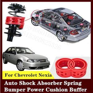 Для Chevrolet Nexia 2шт высококачественный передний или задний автомобильный амортизатор пружинный бампер мощность авто-буфера автомобильная подушка уретан