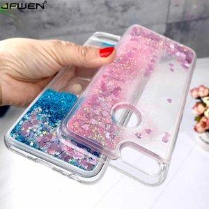 Für xiaomi mi 5x case silicon weiche tpu klar transparent flüssige telefon fällen für xiaomi mi a1 case abdeckung silikon zurück