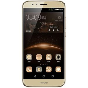 "Huawei d'origine Maimang 4 4G LTE Cell Phone 3 Go de RAM 32GB ROM Snapdragon 615 Octa base Android 5.5"" 13MP 3000mAh ID d'empreinte Téléphone mobile"