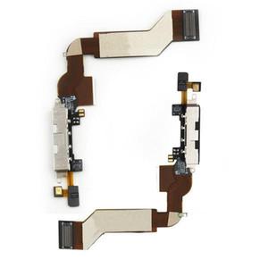 Remplacement port de charge Connecteur Flex Câble pour iPhone4s chargeur de téléphone portable Flex Câbles 40