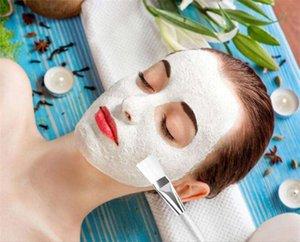Crème Outil Femmes Lady Fille Masque Facial Brosse Visage Yeux Maquillage Cosmétique Beauté Doux Concealer Brosse Haute Qualité Maquillage Outils