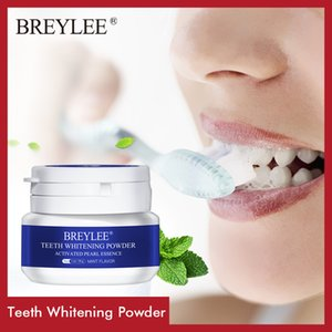 Teeth Whitening Pearl Powder Dental Whitener Toothpaste Tooth Whitening White Teeth Tools Cleaning Oral Hygiene Remove Plaque Stains New