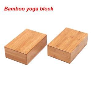 2pcs High-density Anti-skid Anti-stress EVA Camouflage Yoga foam Brick Exercise Fitness Yoga Block accessory Pilates for Beginners