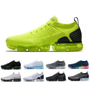 Fly Tasarımcı Spor Koşu Yürüyüş Yürüyüş Sneakers Kadınlar Eğitmenler maxes Boyutu 36-45 xamropavs 2020 Vamaxpor Örgü 2.0 1.0 Erkek Koşu Ayakkabı
