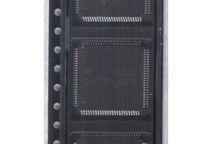 SN755867 puce d'entraînement plasma