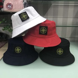 Nuevo diseñador de lujo BUCKET HAT polo sombreros gorra de béisbol para hombres y mujeres marcas famosas de algodón ajustable cráneo deporte golf curved hat