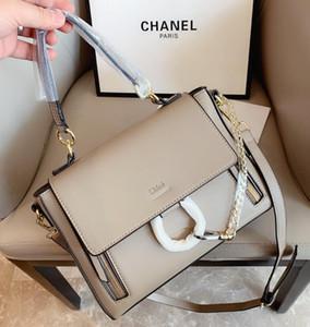 sıcak satış kadın moda çanta crossbody haberci çanta kadın çanta cüzdan En kaliteli deri çanta Bayanlar Omuz Çantaları XJW120913