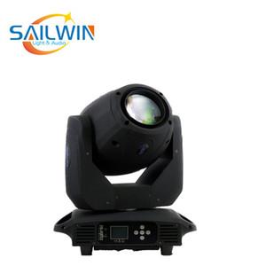Iluminación 150W LED luz principal móvil de Sharpy punto de luz DMX 512 del banquete de boda de DJ Efecto enciende la luz llevada disco de la danza